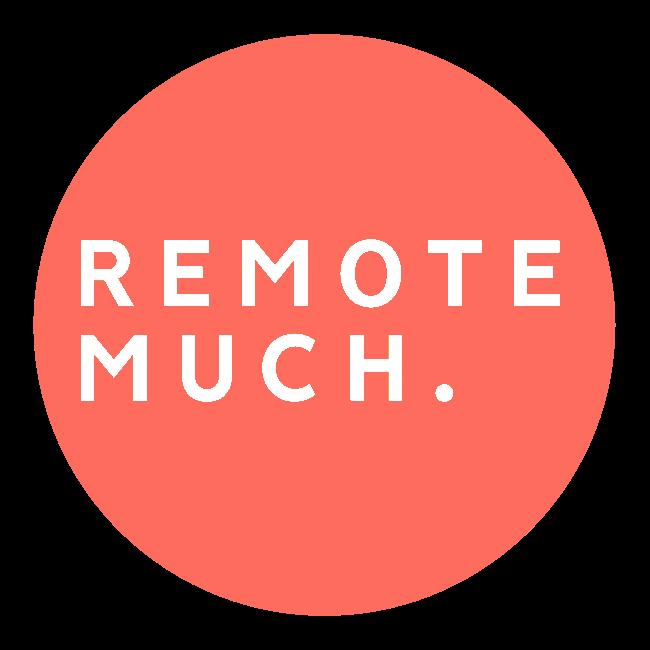 Remote Much